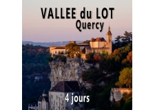 Voyage photo Lot - Quercy - <p><strong>Un </strong><strong>voyage photo Lot - Quercy </strong>qui vous emmènera au cœur de cette<strong> région sauvage et attachante où la beauté des villages et des paysages n'a d'égale que l'art de vivre de ses habitants. </strong>Un parcours hautement photogénique, accompagné par Philippe Body, photographe de voyage professionnel et amoureux de cette région.</p>