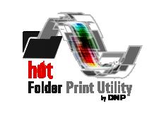 HOT FOLDER PRINT - Logiciel utilitaire gratuitLa solution logicielle offrant le flux de production le plus rapide, de la prise de la photo à l'impressionLe logiciel Hot Folder Print (HFP) répond aux besoins des photographes professionnels mobiles ou en studio grâce à son processus d'impression rapide et simple. Que vous envoyiez les photos sans fil depuis votre appareil photo ou que vous les glissiez/déposiez après les avoir retouchées, ce logiciel vous aide à obtenir vos impressions en un instant et au format de votre choix. Disponible pour les systèmes d'exploitation de Windows et Mac.Imprimer vos photos n'a jamais été aussi simple !