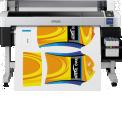 SureColor SC-F6200 - <p>Imprimante à sublimation numérique alimentée par rouleau, la SureColor SC-F6200 a été développée spécifiquement pour l'impression haute qualité de textiles et d'objets promotionnels. Tous les éléments de cette solution complète Epson sont conçus et pris en charge par un seul fabricant pour garantir un fonctionnement optimal.</p> <p><strong>Solution complète</strong></p> <p>Afin d'offrir des résultats d'une qualité supérieure tout en garantissant un fonctionnement sans faille, Epson propose avec l'imprimante SC-F6200, une solution complète qui intègre l'imprimante elle-même mais également le logiciel, la tête d'impression, l'encre et le papier de transfert pour la sublimation. L'imprimante étant livrée avec le logiciel Wasatch, les utilisateurs peuvent imprimer dès l'installation sans investissement supplémentaire.</p>