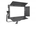 SKYLITE DIFLITE4000 - <p>Panneau LED à diffusion ultra puissant, 200W,3200-5600°K, volets, 2 montures V</p>