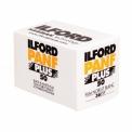 Ilford Pan F Plus 50 - <p>Le film Pan F Plus est le plus lent des films manufacturés par Ilford. Quand la qualité d'image prime, et qu'un grain ultra-fin est plus important que la sensibilité, la Pan F excelle.</p> <p>Parfaitement adapté à des sujets comme l'architecture, le paysage ou le travail en studio, ce film permet de délivrer des agrandissements géants tout en conservant une extraordinaire gamme de gris, ainsi que des détails très fouillés.</p>