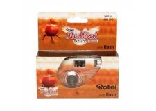 """ROLLEI REDBIRD 36 EXP - <p>Film Créatif utilisant la technique Redscale.<br /><br />Il s'agit d'un film monté à l'envers, l'exposition se fait à travers le support, c'est à dire sur le """"mauvais"""" côté de l'émulsion est exposée. Cette technique procure des effets de teintes rouges/oranges.<br /><br />Le Rollei REDBIRD Creative Edition 400 produit les rouges intenses, des oranges profonds et des jaunes d'or ce qui donne des photos incroyables.<br /><br />Nécessite beaucoup de lumière et flash obligatoire en intérieur.</p>"""