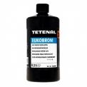 TT EUKOBROM 0.25L - <p>Le Tetenal Eukobrom est un révélateur papier noir et blanc qui produit des tirages tons neutres, des noirs profonds et des hautes lumières éclatantes pour tous types de papiers RC et barytés.<br /><br />Vendu en concentré liquide de 250 ml sa dilution peut être de 1+4 à 1+9.</p> <p><br />Révélateur Papier noir et blanc 0,25 litre conc</p>