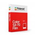 Film Instantané pour Appareils Polaroid SX-70