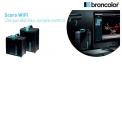 Générateur Scoro WiFi - <p>Le premier générateur de studio au monde, qui se commande confortablement par appli</p>