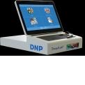 DT-T6mini - <p>Le terminal de commande compact, portable et puissant qui s'adapte<br />à tous les environnements.<br />Le DT-T6mini est un terminal de commande portable de <strong>11,6''</strong> doté d'une interface conviviale et d'un écran tactile fonctionnel. Ses nombreuses fonctionnalités font de lui l'outil idéal pour les détaillants photo ou les photographes événementiels.<br />Grâce à ses multiples connectivités par câbles ou wifi, connectez n'importe quel<br />smartphone en un clin d'oeil. Le DT-T6mini est equipé d'un support plus pratique et sécurisé pour des téléphones mobiles. Vous pouvez alors créer d'incroyables produits à forte valeur ajoutée, tels que des livre-photos, des calendriers, des cartes de voeux ou des tirages au format panoramique.<br /><br /></p>