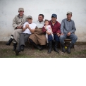 "Mongolie ""On the road"""