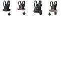 Harnais Génération 3 - <p>Le nouveau harnais COTTON Génération 3 offre un nouveau design ergonomique enveloppant avec de nouvelles fonctionnalités telles que nouveaux rangements, sangles d'épaule réglables et housse anti-pluie. Ce harnais permet de transporter en toute sécurité 1 ou 2 boitiers Reflex avec objectifs montés, ou encore 1 boitier photo et 1 paire de jumelles. La charge est bien répartie sur les épaules, faisant disparaitre la sensation de poids et de douleurs habituellement ressenties avec les courroies de cou ou d'autres systèmes de portage inadaptés.<br />Pour s'adapter du harnais au trépied, un plateau rapide universel COTTON est vendu séparément. Il peut recevoir les montages de type Arca Swiss® ou de type QRC.<br />Le nouveau harnais COTTON Génération 3 se décline en 2 coloris : Gris Charcoal ou Camouflage Real Tree Exta .</p>