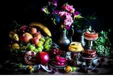 La photographie culinaire - En lumière naturelle ou artificielle, apprenez les secrets et astuces pour rendre appétissants visuellement les plats de vos clients Durée : 5 jours / 40 heures Animateur : Delphine DELAMAIN