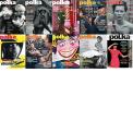 Abonnement magazine - <p>Polka est un trimestriel de plus de 210 pages lancé en 2007 par Alain Genestar.</p> <p>Récits, reportages, enquêtes, rencontres, tendances, art... Polka fait partie de cette nouvelle génération de magazines qui prend le temps de l'analyse pour donner du sens à l'information. Vendu en kiosques et dans les librairies spécialisées en France comme à l'international, Polka produit également de nombreux articles sur son site web polkamagazine.com et se décline sur iOS et Android.</p> <p>S'abonner à Polka Magazine sur le salon de la photo c'est bénéficier d'offres exceptionnelles : tarifs privilégiés, livres rares de photographies, appareils Lomography...</p>