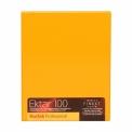 KODAK EKTAR 100 4X5 INCH - <p>Vous l'avez souhaité ? Kodak l'a fait, L'EKTAR100 existe en plan film 4X5 inch !</p> <p>Le film négatif couleur présentant le grain le plus fin au monde !</p> <p>Avec sa vitesse ISO 100, sa saturation élevée et ses couleurs ultra vives, le film EKTAR 100 offre le grain le plus fin et le plus lisse de tous les films négatifs couleur disponibles sur le marché, offrant une netteté exceptionnelle.<br /><br />Recommandées tout particulièrement pour des photos de nature, voyage, mode, photo de produits, ainsi de des photos en extérieur. Le choix qui s'impose pour les photographes commerciaux et les amateurs avancés.</p>