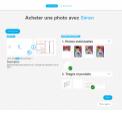 CLASSEO - un site internet de vente de photographie scolaire