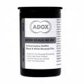 ADOX SCALA - <p>Adox Scala 160 est un film noir & blanc pour un développement en noir & blanc inversible.<br /><br />Avec une sensibilité de 160 iso , il vous apportera un grain fin.</p>