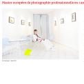 Master européen de photographie professionnelle en 1 an - Le master européen de photographie professionnelle confère aux étudiants une polyvalence de haut niveau dans les métiers de la photographie et met l'accent sur les aspects marketing et commerciaux de la profession. Ce programme intensif en 1 an est certifié par E.A.B.H.E.S, il s'adresse aux étudiants en fin de cycle Bachelor ou Bac+3.  Ce programme permet aux étudiants de maîtriser la technique photographique dans toutes ses dimensions artistiques et techniques. Ils sont à même de produire un portfolio professionnel, avec des photos en parfaite adéquation avec les tendances de chaque marché.  Le master européen de photographie professionnelle comprend 3 étapes : – première étape, de septembre à mai : le programme Photographie professionnelle en 1 an, – deuxième étape, juin et juillet : les modules experts, – troisième étape, de juin à septembre : le projet professionnel.  Les cours sont dispensés par des professionnels reconnus qui s'assurent de la bonne acquisition des connaissances. En dehors des cours, les étudiants organisent eux-mêmes leurs séances de prise de vue, en studio ou à l'extérieur, ainsi que leurs travaux dans le domaine du numérique, guidés en cela par leurs superviseurs. Ces derniers se coordonnent en matière de progression pédagogique.  Pour obtenir les crédits nécessaires à la validation du master européen, les étudiants doivent : – avoir une licence (180 ECTS dans n'importe quelle discipline, pas nécessairement en photographie), – passer un test dans une langue européenne autre que leur langue maternelle au niveau B2 du Cadre européen commun de référence pour les langues.  Prochaine session : septembre 2018 – juillet 2019 ; soumission du projet professionnel en septembre 2019 Campus : Paris ou Londres (sauf pour les modules Expert qui se déroulent uniquement à Paris) Langue de l'enseignement : anglais Frais de scolarité : – étudiants de France, Royaume-Uni, UE : 25 000 € / 22 300 £ – étud