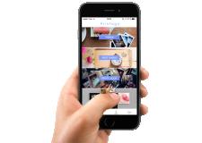 PRINTOGO - L'application photo Mobile to shopL'application photo qui génère du trafic vers votre magasin97 % des photos prises dans le monde le sont avec un smartphone ou une tablette. Vos clients ont de moins en moins de temps et n'ont jamais été aussi versatiles. Nous avons la solution pour gagner ces clients mobiles.Printogo est une extraordinaire application qui permet aux clients d'envoyer leur commande de tiragess au magasin de photo de leur choix, directement depuis leur smartphone, où qu'ils e trouvent.Plus important encore, c'est une façon innovante pour les magasins photo d'être facilement identifiés par les clients et de se éférencer en tant que points d'impression.Idéal pour attirer de nouveaux clients et conserver les existants, Printogo est également un fantastique outil marketing pour la promotion de produits photo et d'offres spéciales, et permet d'obtenir facilement des statistiques depuis une plate-forme Internet.