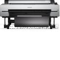 SureColor SC-P20000 - <p>Cette imprimante vous offre une haute productivité sans aucun compromis sur la qualité, grâce à sa tête d'impression PrecisionCore MicroTFP. Celle-ci lui permet de produire des résultats exceptionnels, même dans les modes de qualité inférieure. Elle est associée à une technologie d'alimentation des médias de haute précision, comprenant un tout nouveau système de stabilisateur d'alimentation papier par caméra et un rouleau inductif d'entrainement, ce qui permet de garantir un fonctionnement fluide de l'imprimante.</p> <p>Un nouveau jeu de cartouches d'encre Epson UltraChrome Pro10couleurs vous permet de réaliser de manière homogène des impressions exceptionnelles. Les noirs sont profonds et riches grâce aux nouvelles encres Photo et Noir mat haute densité. Des dégradés plus subtils avec un effet de grain réduit sont désormais possibles grâce à l'encre K4 et à la technologie à taille de gouttes multiple.</p>