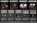 Ecrans  - <p>La gamme EIZO ColorEdge vous accompagne dans tous les métiers graphiques, de la photo au printing en passant par la 3D et la vidéo, en s'adaptant aux différentes contraintes colorimétriques. A chaque métier son moniteur adapté !</p> <p>EIZO, à travers la gamme ColorEdge, met au service des professionnels et des amateurs de la création, son expertise et son métier dans le management de la colorimétrie.</p> <p>Pour chaque métier, EIZO a créé un moniteur adapté avec des caractéristiques uniques.</p> <p>Les points forts de la gamme ?</p> <p>- Écrans de 24 à 31 pouces<br />- Calibration Hardware<br />- Sonde de calibration intégrée*<br />- Plus de 99% de couverture de l'espace colorimétrique Adobe RGB<br />- Certifications DCIP3, REC709, REC2020<br />- Résolution HD, UHD ou 4K*</p> <p>*selon modèle</p>