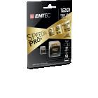 Cartes microSD - Classe 4, Classe 10, UHS-I U1, UHS-I U3, UHS-II