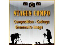Apprendre composition et cadrage  - <p>Un ensemble de stages dédiés à la composition, l'analyse et l'écriture d'images. Parce que si une erreur technique est facile à reconnaitre, une erreur de composition ne se voit pas si facilement et on ne peut pas corriger ce que l'on ne voit pas. Cette série de stages, directements issus de notre expérience et pratique professionnelle au plus niveau vous aidera à dépasser votre plafond de verre</p>