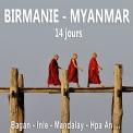 Voyage photo Birmanie - <p><strong>Un voyage photo Birmanie </strong>est une aventure spirituelle autant que visuelle, une expérience unique pour les voyageurs. L'accès restreint au pays autant que les difficultés économiques ont paradoxalement contribué à <strong>préserver l'authenticité et la culture de ce pays.</strong> Outre<strong> les sites exceptionnels,</strong> c'est la <strong>gentillesse</strong>, le charme et la culture des birmans qui constituent l'attrait principal de ce voyage photo Birmanie. Accompagné par Philippe Body</p>