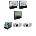 Nexlab6 - <p><strong>Système évolutif offrant un large éventail de services de travaux photos.</strong></p> <p>nexlab™6 est la solution idéale pour les centres de tirage photos à haute productivité équipant les écoles, les installations de photographie événementielle et les points de vente. Il vous permet d'offrir un vaste choix de services de travaux photos sur site à partir d'une interface unique. Vous avez toute liberté pour adapter le nexlab™6 à vos besoins. Vous pouvez implémenter un service de travaux photos ultra rapide basé sur une large gamme d'imprimantes DS haute qualité et offrir un catalogue complet de tirages photos sur site, comme des posters ou des toiles sur imprimante grand format (LFP)*, des livres-photos et des calendriers sur imprimante duplex DS80-DX de DNP, et bien d'autres produits encore. Équipez votre point de vente de terminaux à écran tactile ou gérez votre système dans votre propre studio.</p>