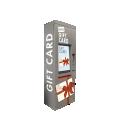 Borne Cartes Cadeaux - <p>Avec la Borne Cartes Cadeaux, vous bénéficiez d'une solution flexible, autonome et adaptée pour fidéliser votre clientèle. En effet, cette borne offre de nombreux avantages :</p> <p>- Offre flexible</p> <p>- Multi-enseigne</p> <p>- Libre-service</p> <p>- Consultation des données</p> <p>- Simple d'utilisation</p> <p>- Support promotionnel</p>