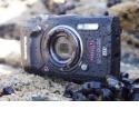 TOUGH TG-5 - <p>Le modèle phare Tough! d'Olympus conjugue une superbe qualité d'image, avec une résistance à toute épreuve dans un format compact – Pour tous ceux qui cherchent un appareil photo robuste et tout-terrain capable d'immortaliser les moments forts de leurs dernières aventures, la référence fait encore mieux. Avec le TG-5, Olympus annonce la nouvelle version de son modèle phare Tough!, qui intègre des améliorations notables. L'objectif super-lumineux 25-100 mm* 1:2.0 de référence est associé à un tout nouveau capteur et au processeur d'image TruePic VIII de dernière génération, qui offrent des améliorations significatives en termes de vitesse et de qualité des images fixes en toutes conditions. La vidéo atteint désormais 4K et 120 ips en Full HD et en haute vitesse, pour une qualité de ralenti encore meilleure. À cela s'ajoutent de nouvelles commandes faciles d'accès et un double vitrage antibuée. Les appareils Tough! étant souvent utilisés dans les conditions les plus extrêmes, ces caract</p>