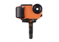 AxisGO Smartphone Imaging  System - <p>AxisGO™ est le tout dernier Système d'Imagerie sur Smartphone. Conçu pour protéger votre téléphone des conditions météorologiques les plus extrêmes, tout en offrant la liberté de capturer tous ces moments uniques sous l'eau. Capturez en toute aisance de belles images et de magnifiques vidéos, puis partagez-les instantanément avec toute la sensibilité de l'écran tactile. AxisGO permet la capture d'images avec l'application appareil photo d'origine du téléphone, ainsi qu'un accès à toutes vos applications préférées. Prenez des photos et filmez en toute confiance jusqu'à 10 mètres de profondeur sachant que votre téléphone est en sécurité dans l'AxisGO.</p> <p></p>