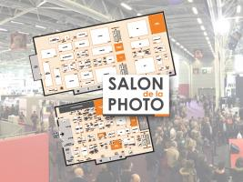 Illustration plan salon de la photo 2018