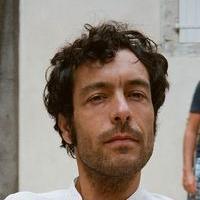 Portrait de Jérôme Blin