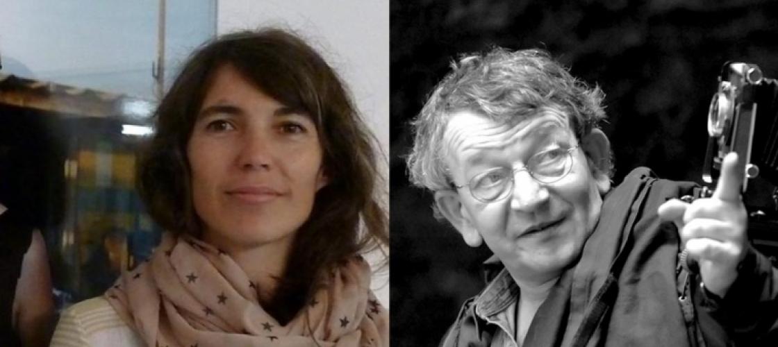 Bogdan Konopka & Géraldine Lay