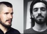 Rémi Chapeaublanc et Lionel Prado