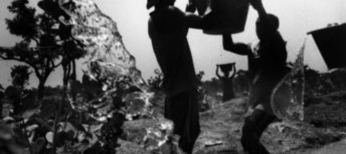 Romain Laurendeau, porteurs d'eau