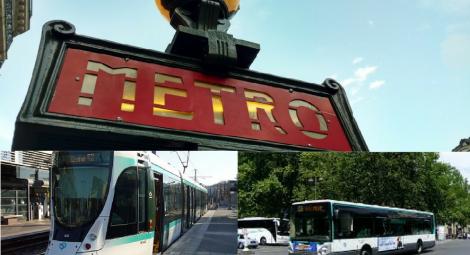 Acc s et h bergement for Transport en commun salon de provence