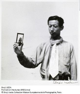 Photographie de Shoji Ueda