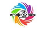 Logo Initiation à la photo